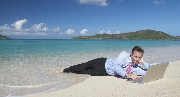 Travail et vacances