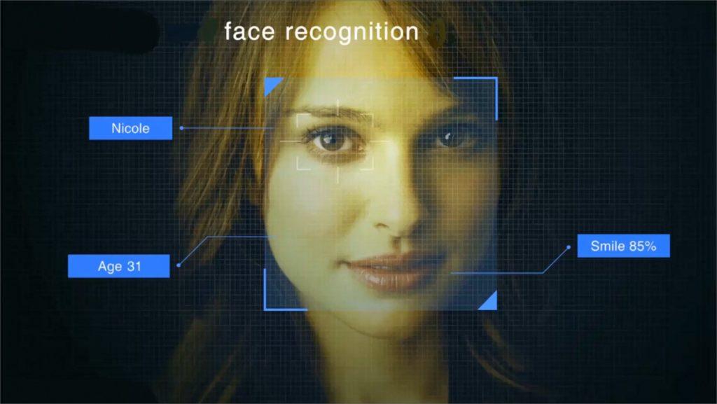 Zenus reconnaissance faciale événementiel