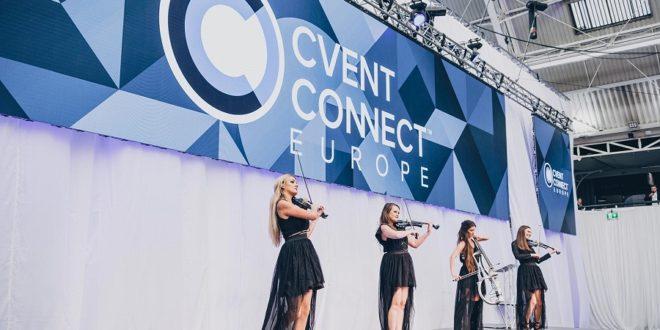 cvent connect europe 2019