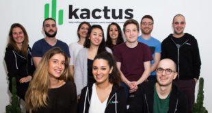Startup Kactus
