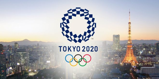 Jeux paralympiques de Tokyo 2020