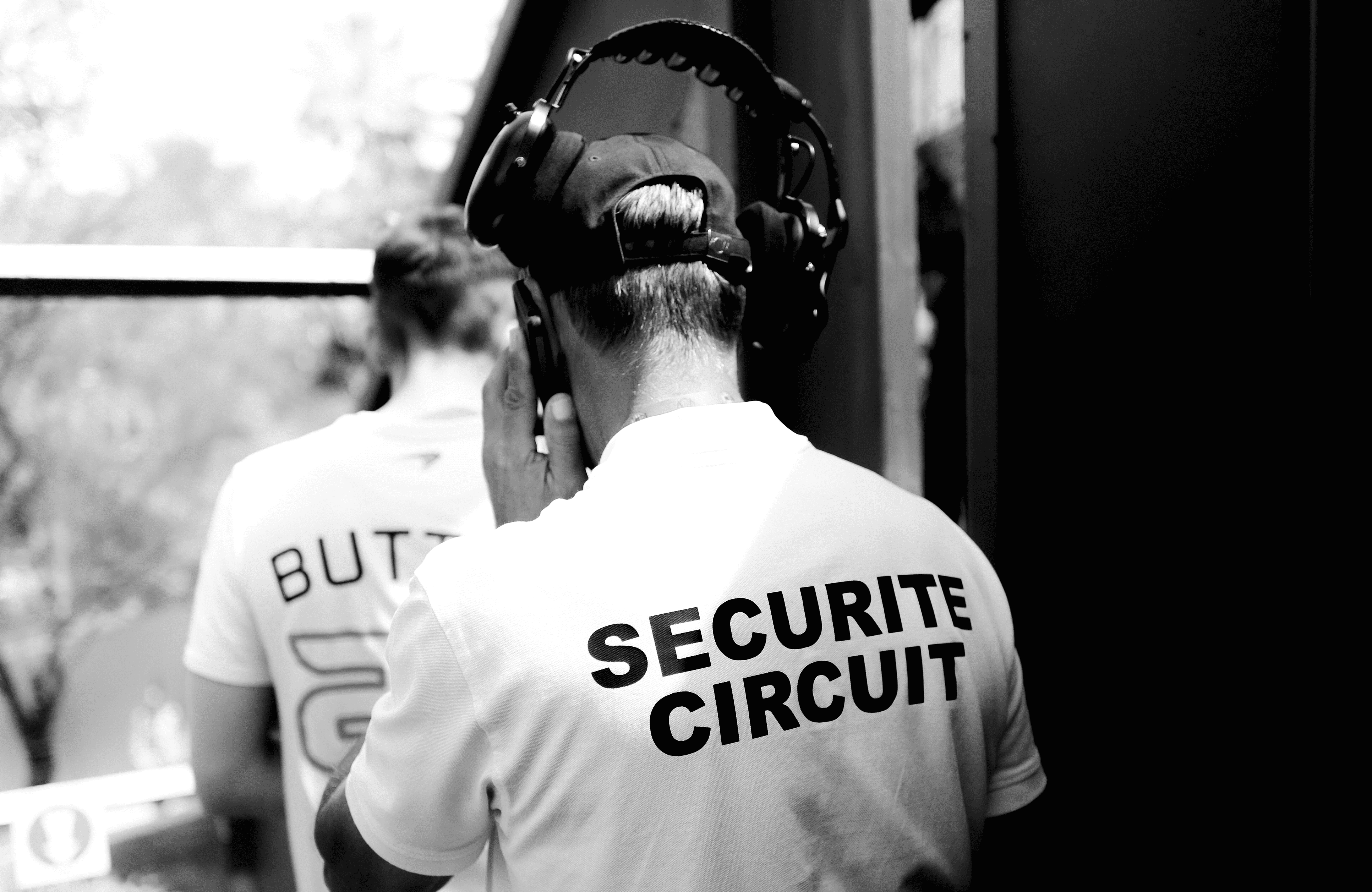 agent de sécurité événementiel