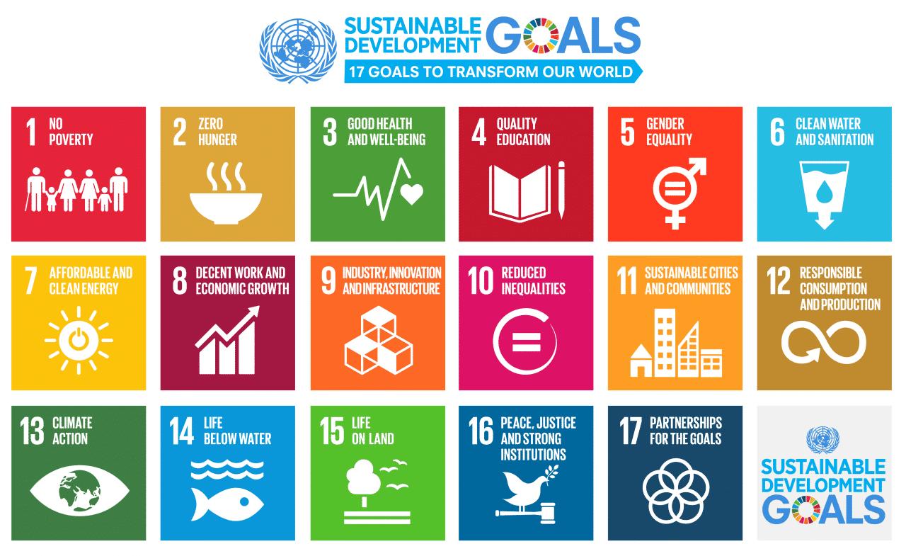 Objectif des Nations Unies