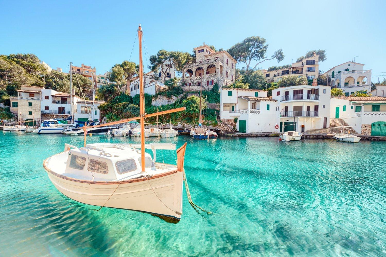 Tournage à Majorque annulé