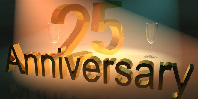 anniversaire d'entreprise