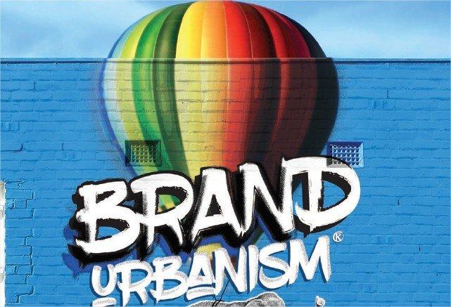 Brand urbanism villes marques