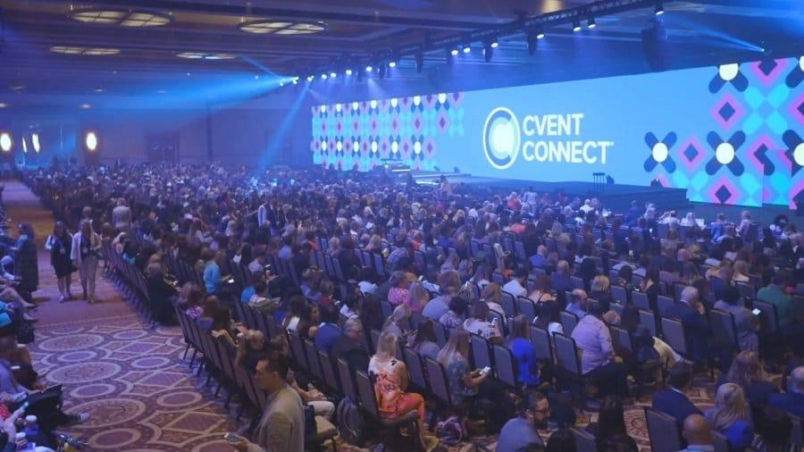 cvent connect conf