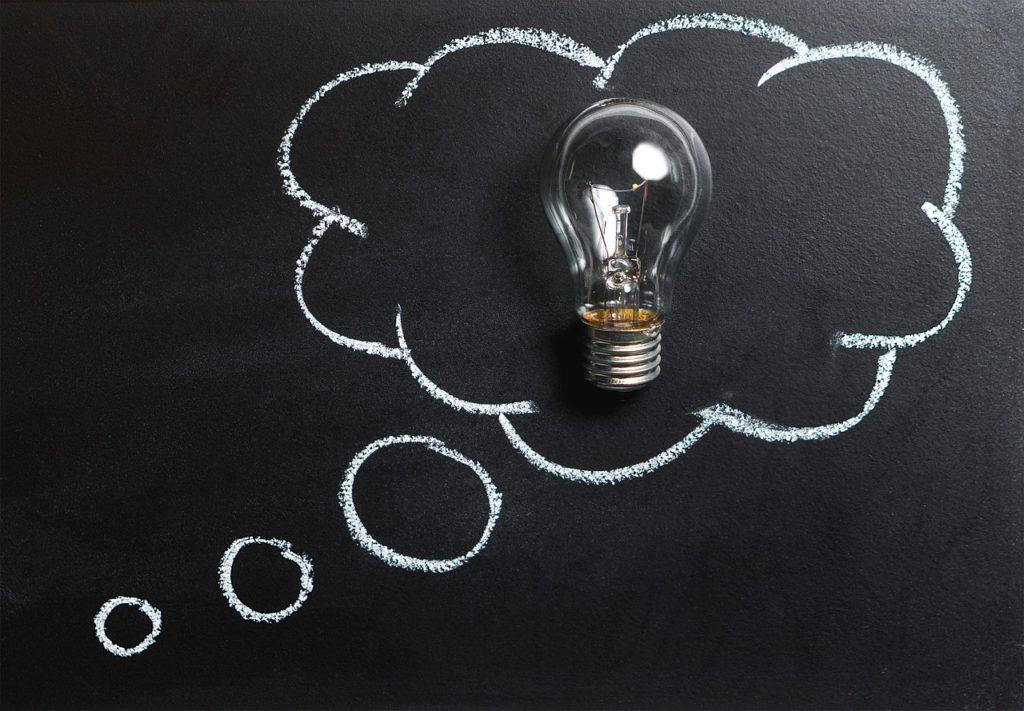 Idées créatives événement salon