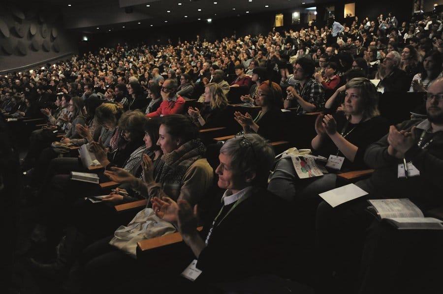 congrès médical assemblée