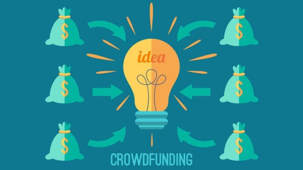 Corwdfunding événement