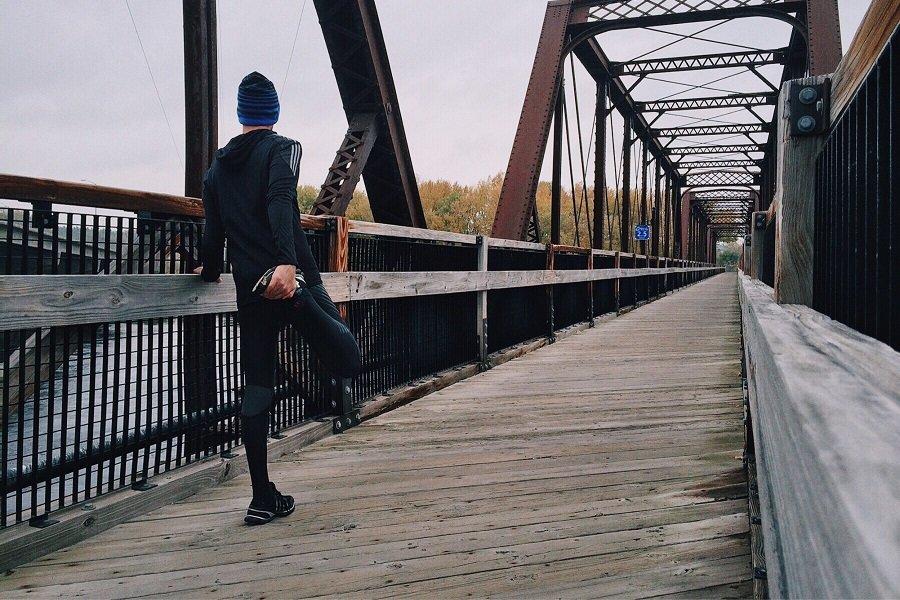 développement personnel jogging