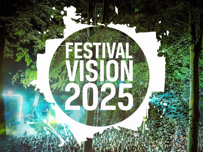 Festival Vision 2025