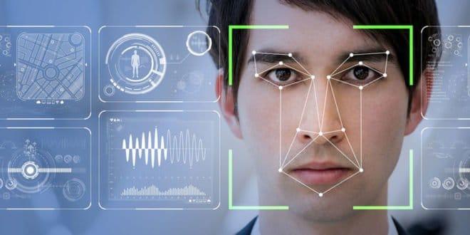 Reconnaissance faciale