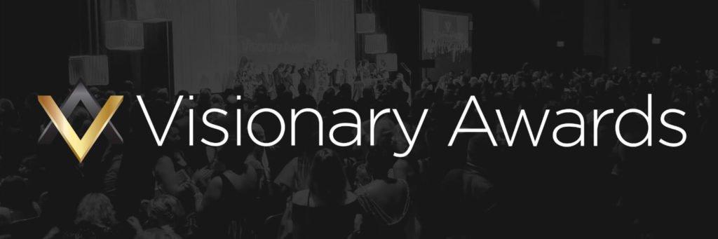Visionary Awards 2020 PCMA