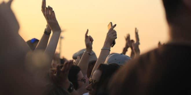 Expériences premium pour un festival les festivaliers réserveront leurs billets
