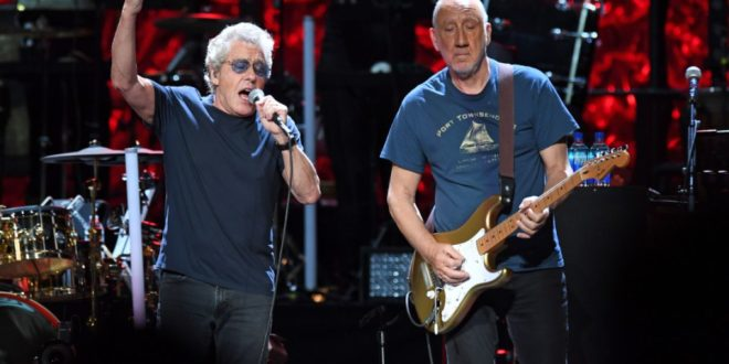 The Who retour Cincinnati