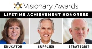 Visionary Awards 2020