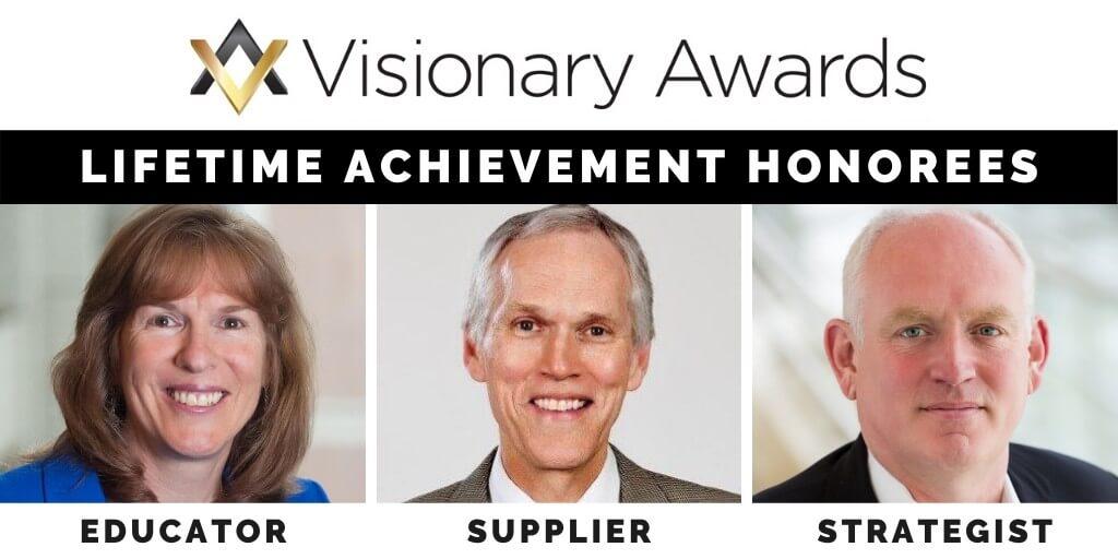 Visionary Awards 2020