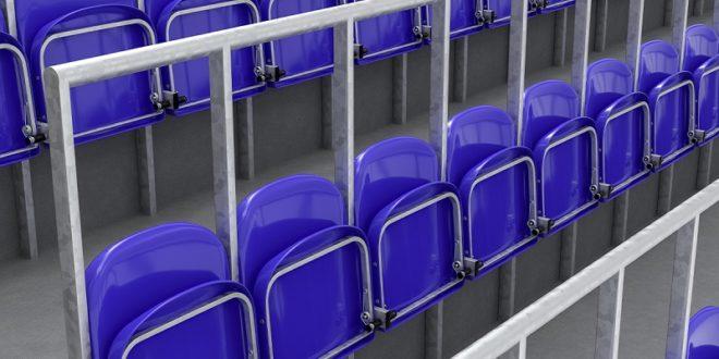 GL events Raptor, la chaise sécurisée pour les stands