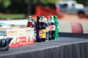 groupes de boissons pour une buvette d'un événement associatif