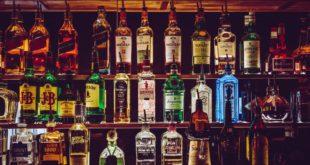 bar alcool pour événement