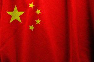 drapeau pour décoration soirée chinoise
