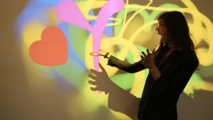 illustration graffiti digital animation digitale