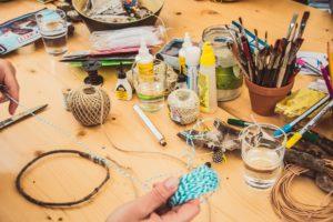 atelier DIY événementiel animations ludiques