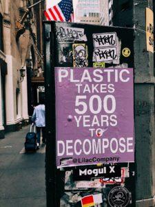 festivals français plastique à usage unique réduite