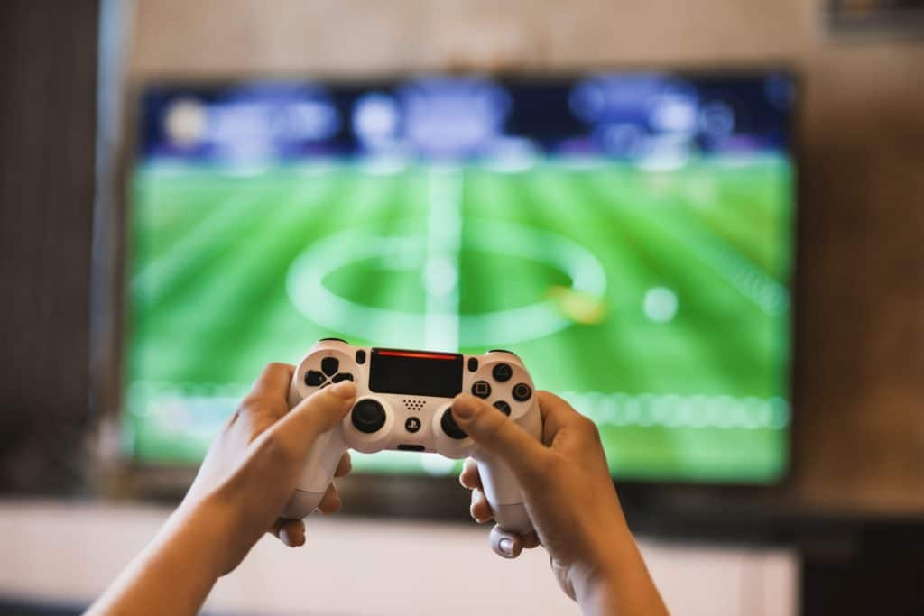 jeux vidéo parmi les tops des animations événementielles pour l'Euro 2020
