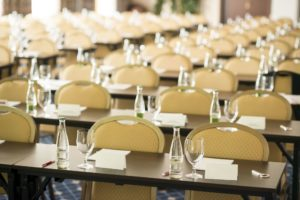 hôtel événementiel pour conférences réunions séminaires