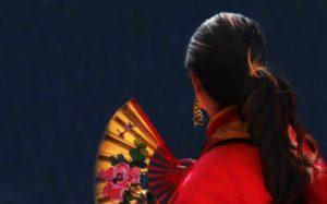 dress-code soirée chinoise