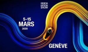 le salon de l'automobile à Genève devait avoir lieu du 5 au 15 mars et fut annulé à cause du Coronavirus