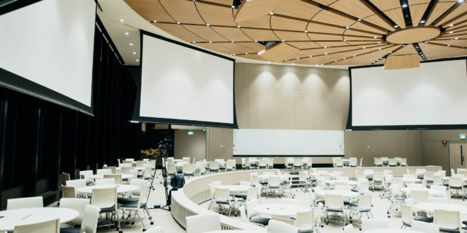 logistique événementielle installation fournisseurs de l'événementiel choisir une salle