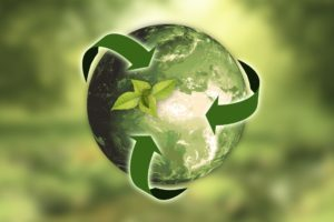 durabilité événement reprise verte grâce à isla