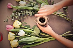 décorateur floral événementiel