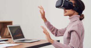 VR planification d'événement