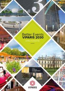 la stratégie RSE Better Events Viparis 2030 pour les espaces verts