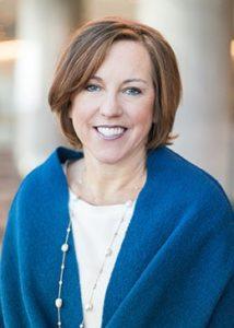 Jennifer Glynn donne des conseils pour les organisateurs de réunions et d'événements