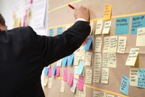 choisir le concept pour organiser un événement virtuel