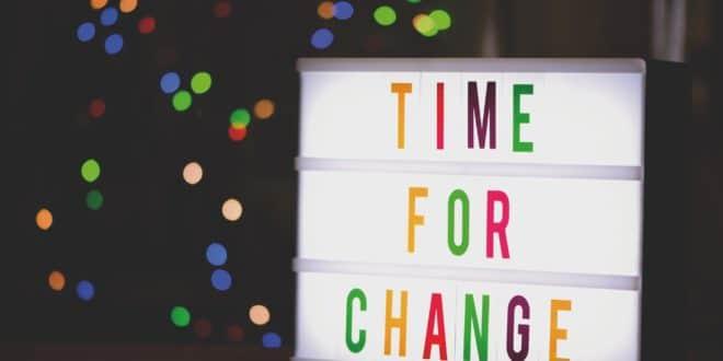 gérer le changement au sein d'une entreprise