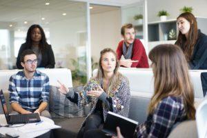 communiquer sur le changement au sein de l'entreprise
