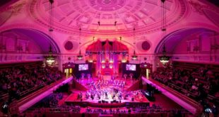le Central Hall Westminster participe au Virtually Live London