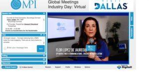 GMID offrait des sessions et des vidéos de contribution