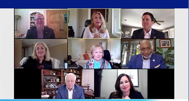 GMID virtuelle réunit les professionnels des réunions