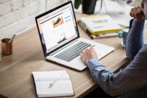logiciel de gestion et d'organisation d'événementiel (SaaS) fonctionne 100% en ligne