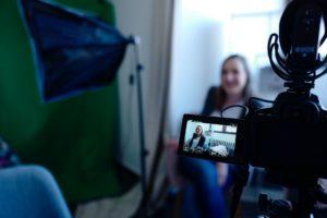 réaliser une vidéo professionnelle chez soi