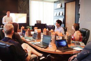 COVID-19 : l'événementiel propose ses solutions missions d'un chargé de projet événementiel