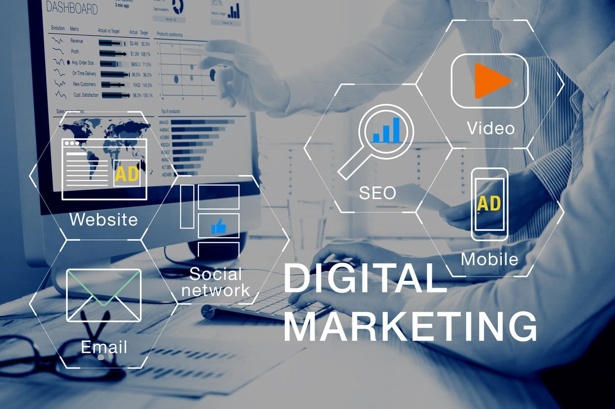 outils digital marketing