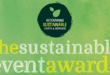Le Sustainable Event Awards se poursuit